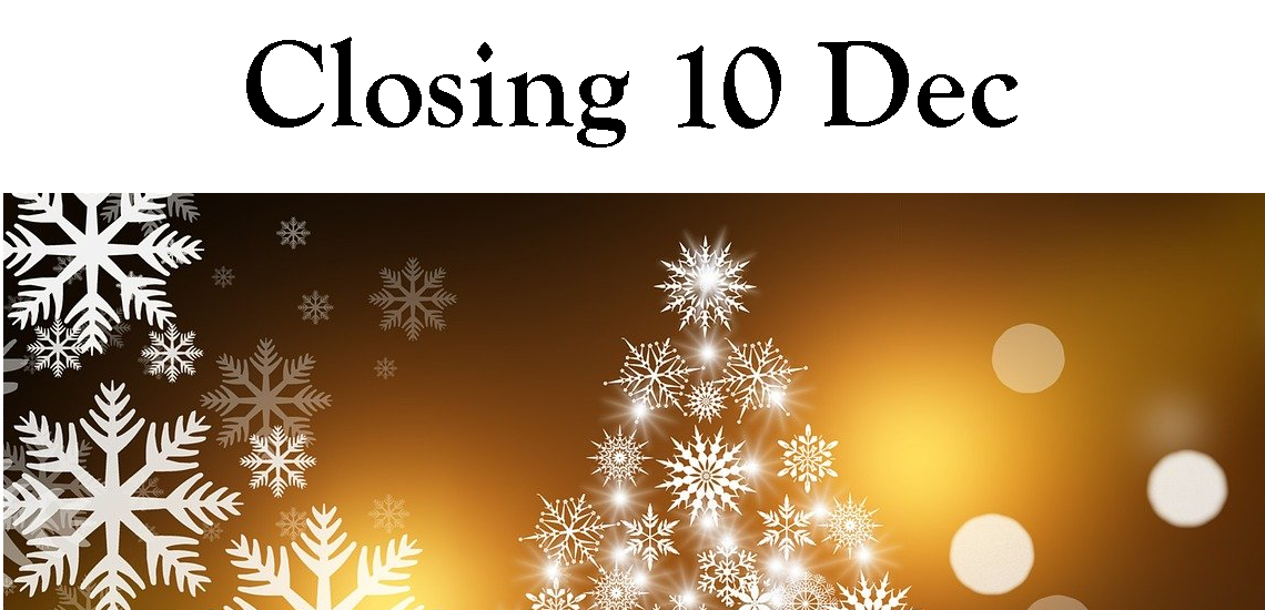 Year end Closing