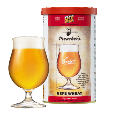 Coopers Preacher's Hefe Wheat