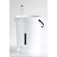 Fermenter - 25 liter