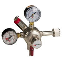 Primary CO2 Regulator - Micromatic