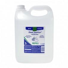 Hand sanitiser - 5 liter