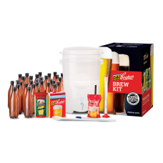 Coopers DIY Beer Kit 23Liters